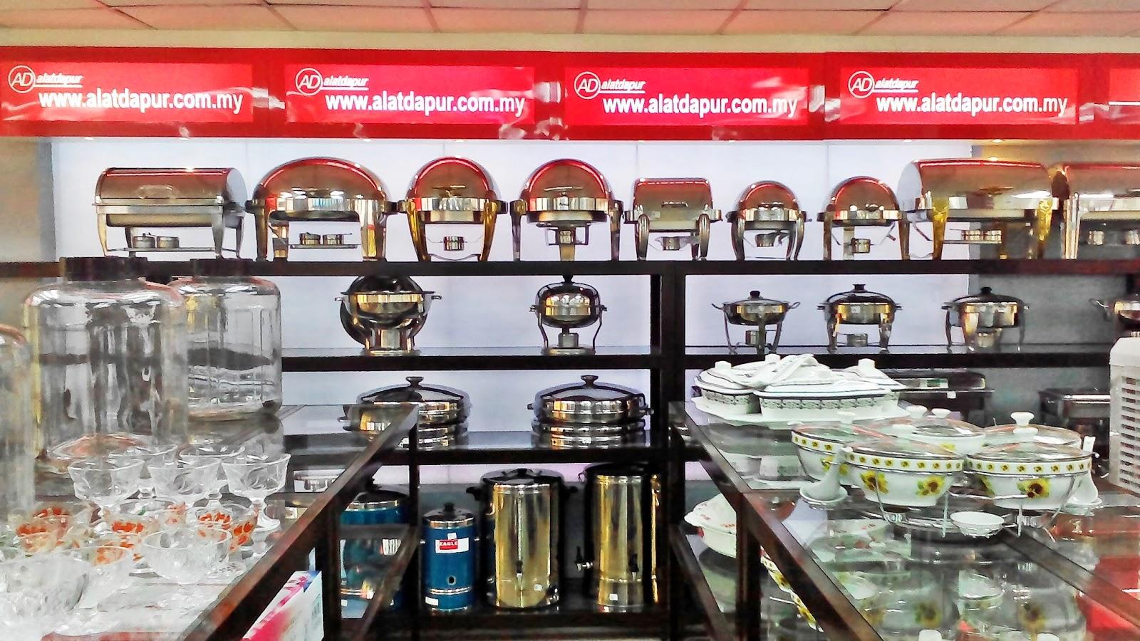 Kedai Peralatan Dapur Di Shah Alam Desainrumahid
