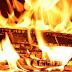 Két mázsa tűzifa lángolt Balmazújvárosban