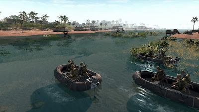Men of War : Assault Squad 2 - Airborne