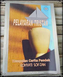 review pelayaran tristan kumpulan cerita pendek rohyati sofjan