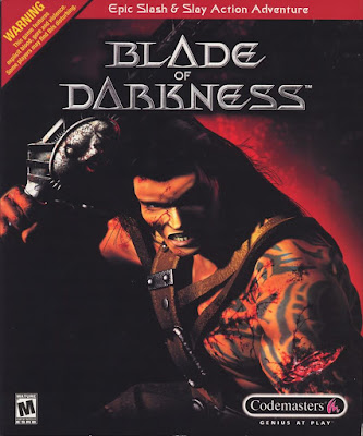 Blade of Darkness Full Game Download