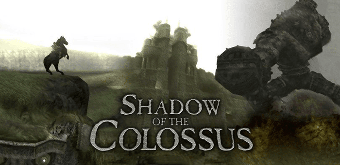 Shadow of the Colossus -2018