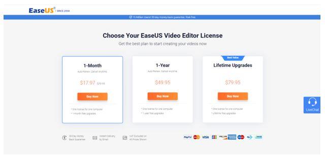 Video Editing Software Terbaik untuk PC