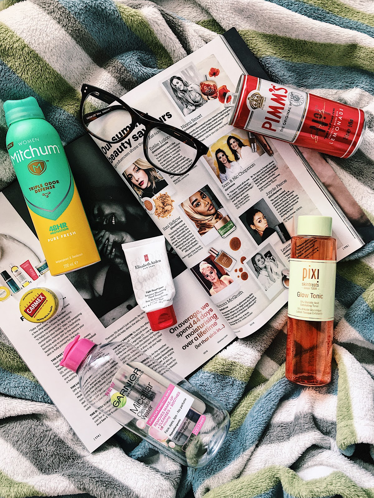 francisca rockey, lifestyle blogger, fitness blogger, beauty blogger, small blogger, beauty, may, may favourites, drugstore, high-end, cruelty-free
