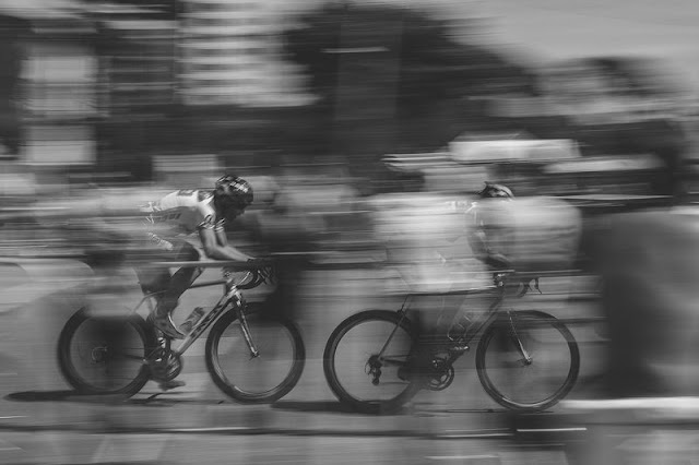 O fim de semana de 14 e 15 de março será todo das bicicletas em Joinville