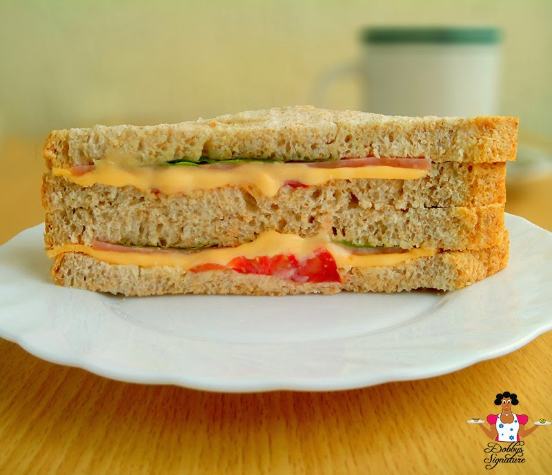 digestion of a bologna sandwich essay 07122017 food and our digestive tract  that is the start of chemical digestion the mass of chewed sandwich is called a bolus you voluntarily swallow it,.