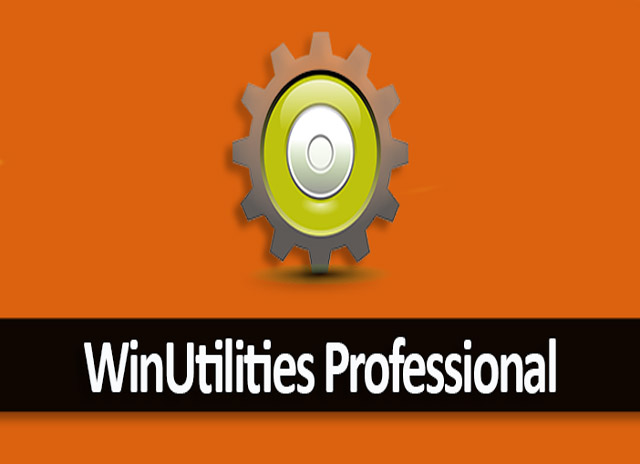 WinUtilities Professional -