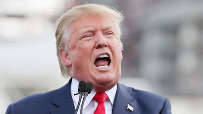 Larang Imigran Muslim Masuk AS, Trump Dikecam Seluruh Dunia