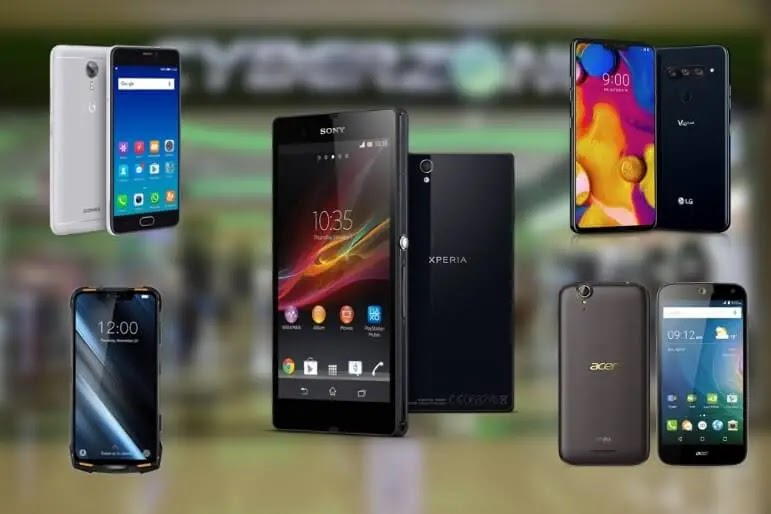 List of Extinct, Endangered, and Active Smartphone Brands in the Philippines