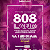 808 Studio teams up with Smart Signature for first-ever 808 Land