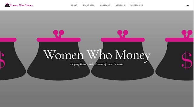 Women Who Money