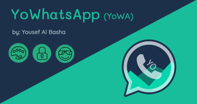 Download Latest YOWhatsApp Anti-ban To Replace Your GBWhatsApp