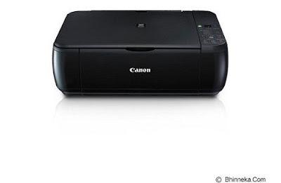 Cara Menggunakan Printer Canon Multifungsi