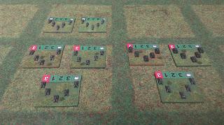Soviet Tank Brigade for Rommel