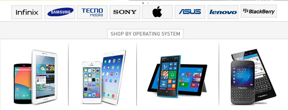Samsung mobile shopping online