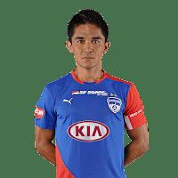 Athletico De Kolkata Forwards