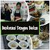Mencicipi Kreasi Masakan Bakso Bonanza Ala Chef Gaby