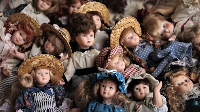 Советы новичкам по коллекционированию кукол
