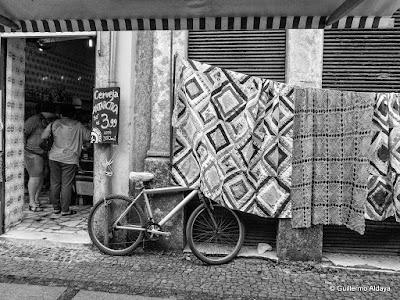 Feira do Lavradio (Rio de Janeiro, Brasil), by Guillermo Aldaya / AldayaPhoto