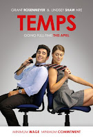 Temps (2016) online y gratis