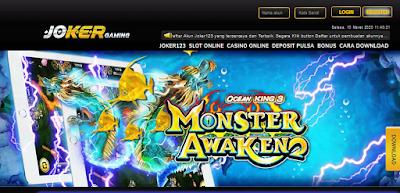 Situs Casino Slot Terbaik Indonesia dengan Proses Cepat