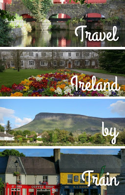Travel Ireland by Rail: The Best Destinations Accessible from Dublin by Train
