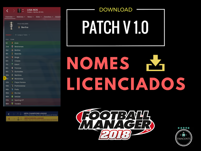 football manager 2018 cyprus patch