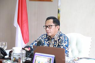 Mendagri, Komisi II DPR & Penyelenggara Pemilu Sepakat Pilkada Serentak 9 Desember 2020