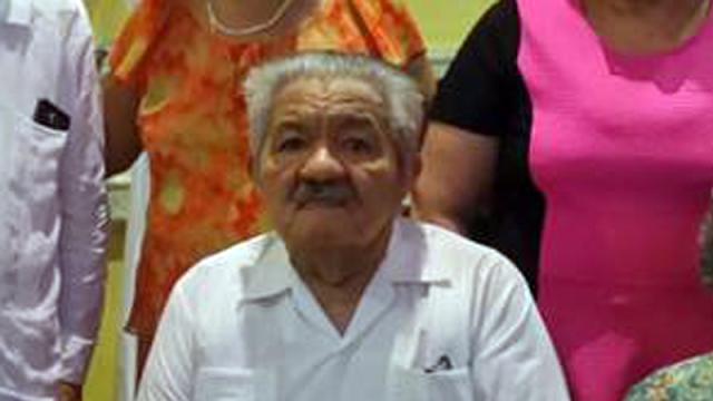 Falleció el Maestro Distinguido Russell Ramón Vallejo Sánchez