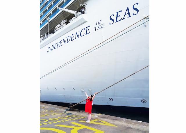 Plus Size Travel Blogger