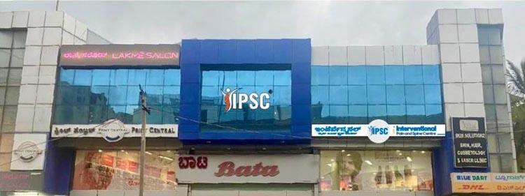 IPSC centre
