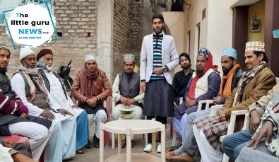 प्रसिद्ध कवि खुर्शीद अनवर को शोकसभा आयोजित कर दी गई श्रद्धांजलि