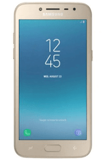 Firmware Samsung J2 Pro SM-J250F