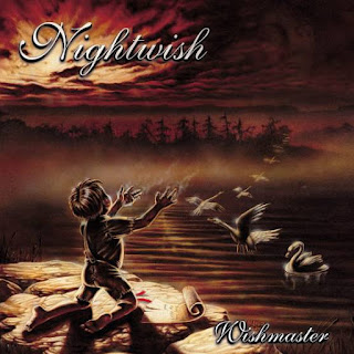 "Nightwish - ""Wishmaster"""