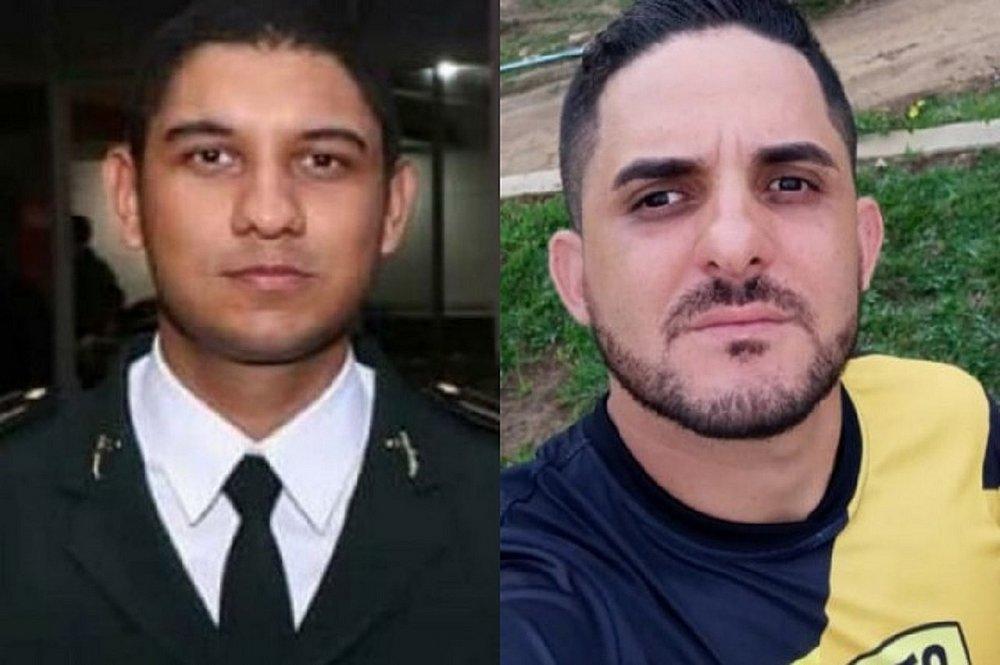 Dois policias são mortos na zona rural de Vitória da Conquista