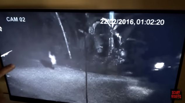 This Is The Most Shocking Ghost Sighting Of All Time And It Goes Viral!