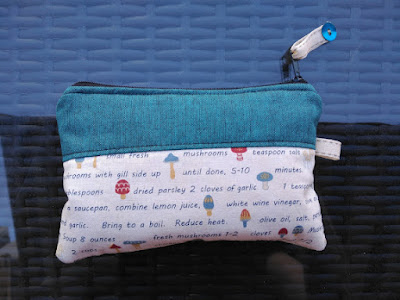 costura, couture, sewing, neceser cepillo dientes, toothbrush pouch, pochette brosse a dents