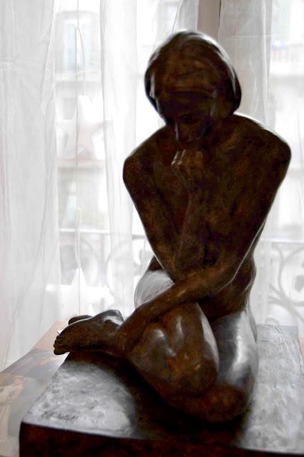 """""""Jorge Egea Esculturas"""""""