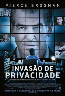 Invasão de Privacidade Legendado
