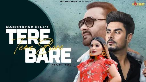 Tere Baare Lyrics | Nachhatar Gill