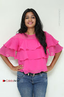 Telugu Actress Deepthi Shetty Stills in Tight Jeans at Sriramudinta Srikrishnudanta Interview .COM 0158.JPG