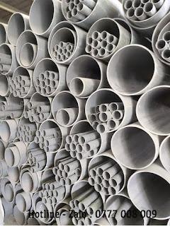 nhua pvc gia re Ống nhựa pvc giá rẻ