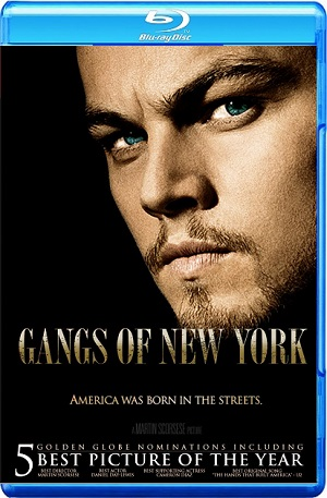 Gangs of New York BRRip BluRay 720p