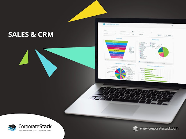 CRM Software, What Does It Stand For And Why Should Your Business Care About It?