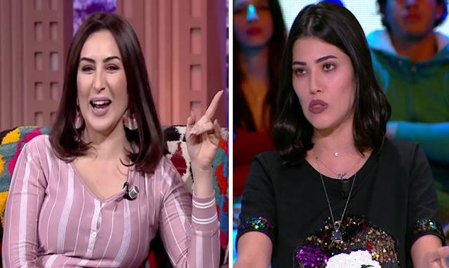 مريم بن حسين تتحدث عن قضيتها ضد مرام بن عزيزة