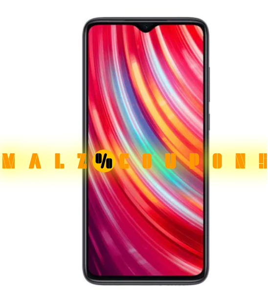 Smartphone Brand Note 8 Pro  ( Discount 24%OFF )
