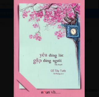 Yêu Đúng Lúc, Gặp Đúng Người ebook PDF-EPUB-AWZ3-PRC-MOBI