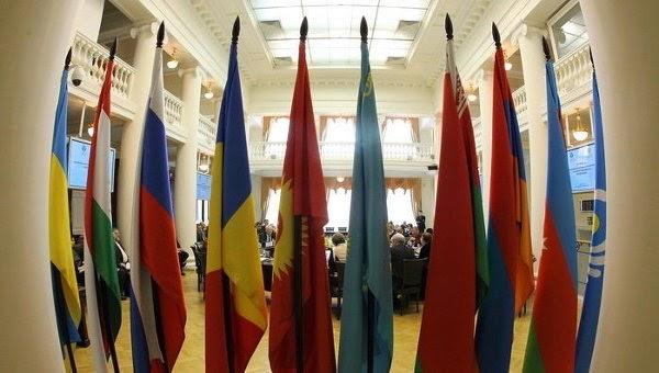Delegado de Armenia honrado con premio de la CEI