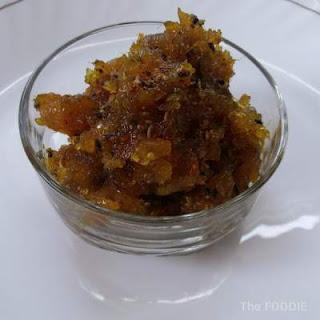 Sweet-and-spicy-amla-chutney