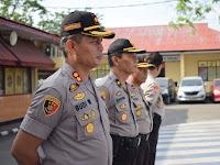 Kapolres Sidrap : Pengamanan Disiapkan Semaksimal Mungkin